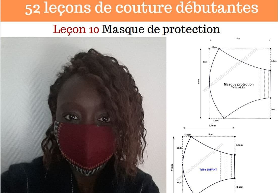 covid19 masque protection